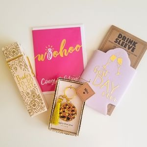 Wedding Shower Gift - Bride Gift Set